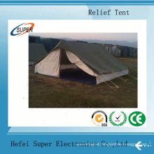 Flexible Fiberglass Insulated Relief Tents